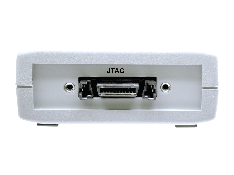 JTAG Cable Connector